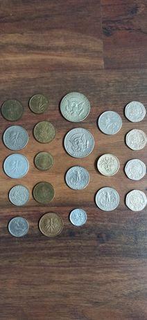 Stare monety sprzedam