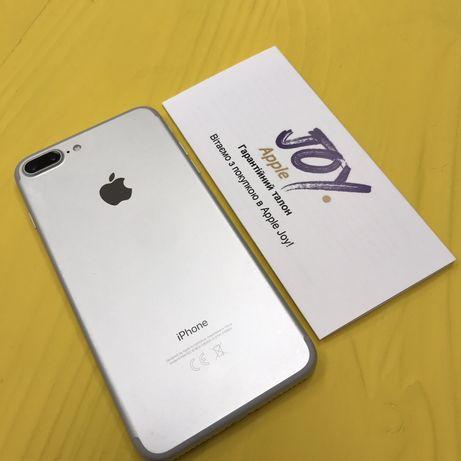 iPhone 7+ 128 Gb Silver Neverlock Trade - In Гарантия