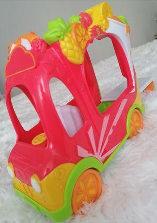 Samochód Shopkins