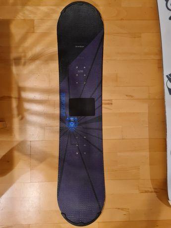 Deska snowbordowa 110cm atomic super!