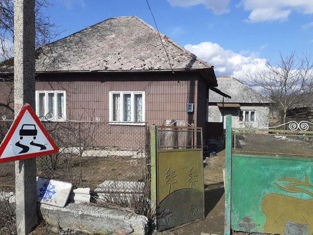 Продається дом в селі Пузняківці Мукачівський район