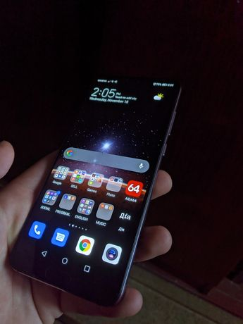 Продам Huawei p20pro, в отличном состоянии