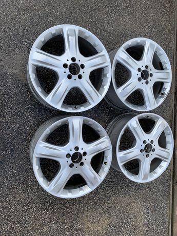 Alufelgi 5x112 19 Cali Mercedes ML GL W164 Do Lakierowania