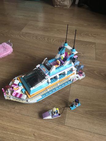 Lego friends  41015 jacht