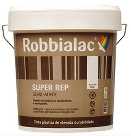 Tinta SUPER REP Robbialac