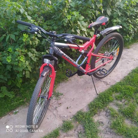 Продам Велосипед в очень хорошем состоянии!!!