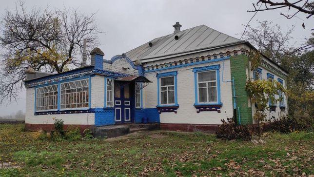 Продаю будинок с. Шевченкове Київська обл. 90км2