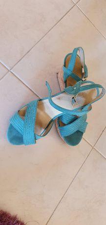 Sandalias Senhora