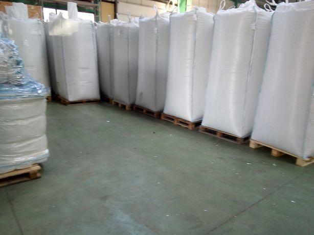Używane I NOWE Worki BIG BAG 75/105/160 cm duże ilości