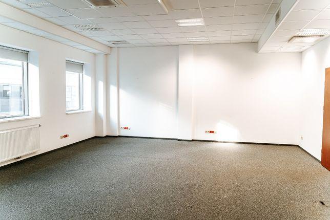 Biuro w centrum Wrocławia, 75,83 m2, Rynek