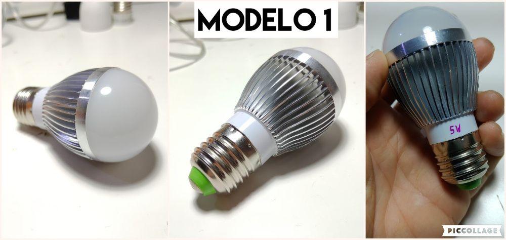 Lâmpadas LED tipo globo NOVAS Mangualde, Mesquitela E Cunha Alta - imagem 1