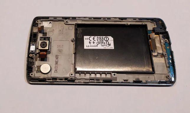 Moduł kamery aparatu LG G3 D855