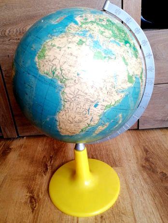Duży globus