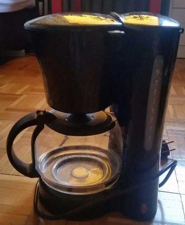 Matsui ekspres prxelewowy do kawy z filtrami