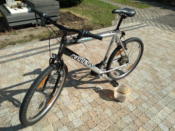 "Rower Kellys Radius 21,5"""