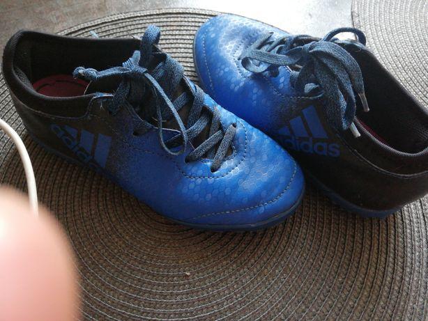 Okazja Buty turfy adidas