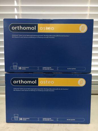 Немецкий витаминный комплекс Orthomol Osteo