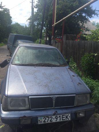 Продам авто Lanci в полном сборе 12000р 2.2 турбо дизель