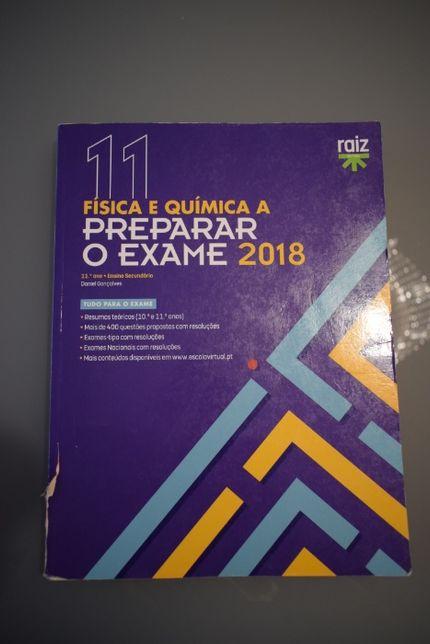 Física e Química A Preparar o Exame 11, Raiz