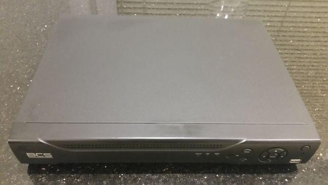 Rejestrator BCS0404LE-AS + dysk Western Digital 1TB