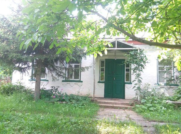 Продається будинок в селі Дзензелівка.