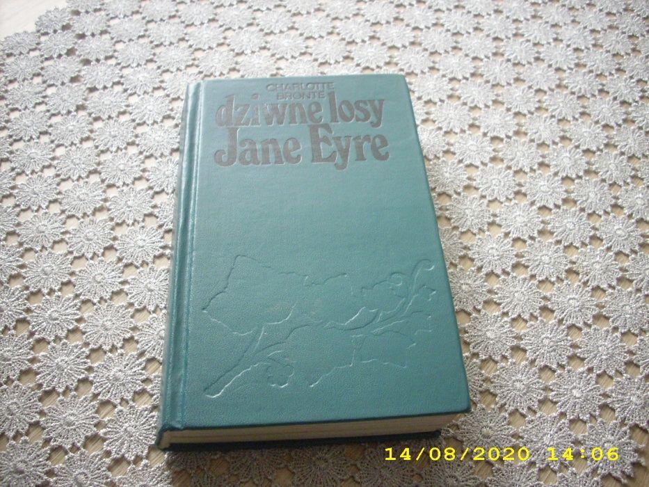 Dziwne losy - Jane Eyre / k Żukowo - image 1