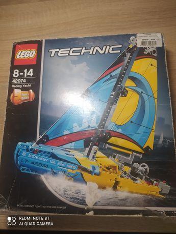 Lego technic 42074
