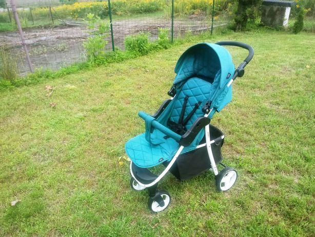 Wózek 4 baby rapid
