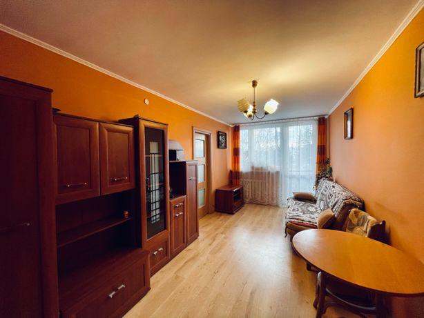3-pokojowe mieszkanie na I piętrze w Rawiczu