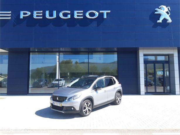 Peugeot 2008 1.6 BlueHDi GT Line
