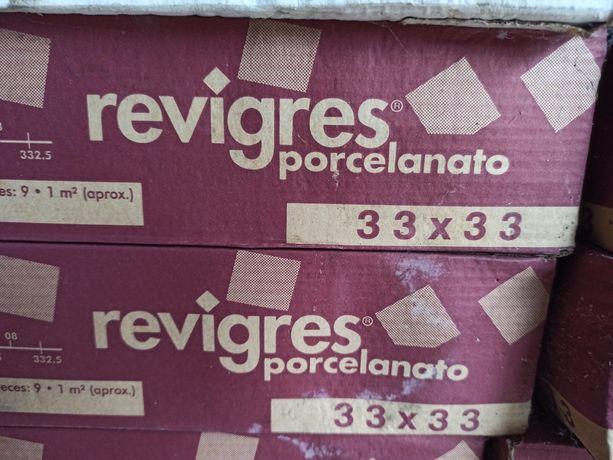 Mosaico Revigres 33x33 (17m2)