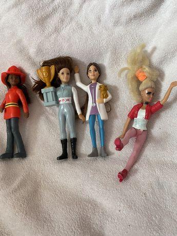 Куклы (серия профессии )