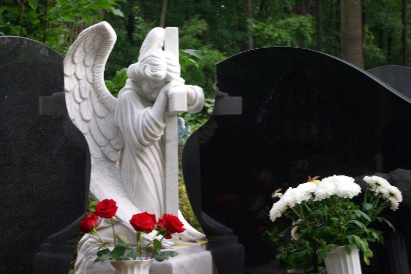 Ритуальные услуги Николаев - изображение 1