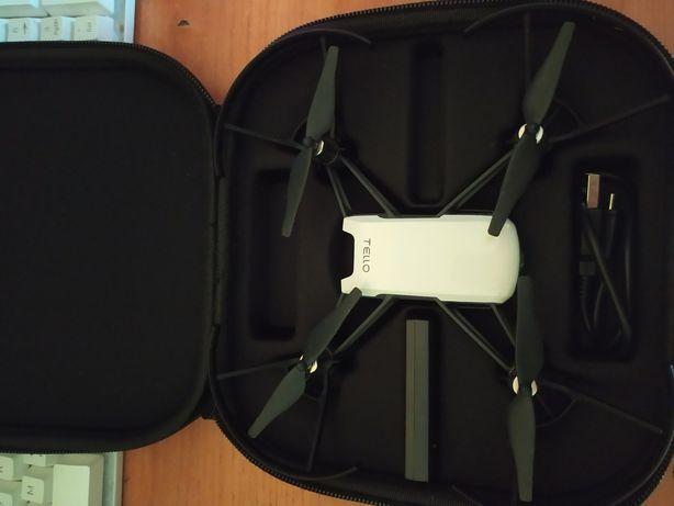 Dron DJI TELLO + etui. Idealny do nauki