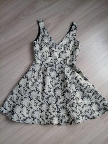 Sukienka wizytowa S