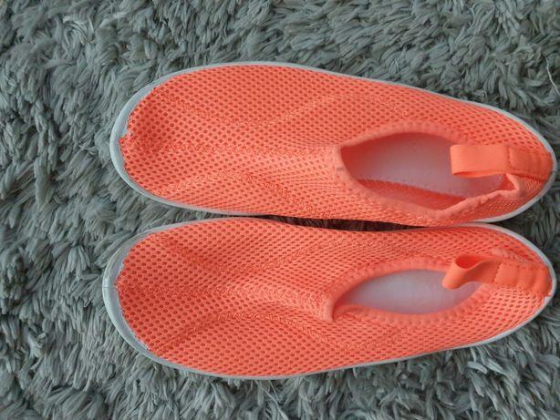 Buty do wody TRIBORD 34-35
