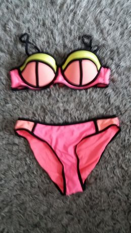 Nowy strój kąpielowy 36 house bikini