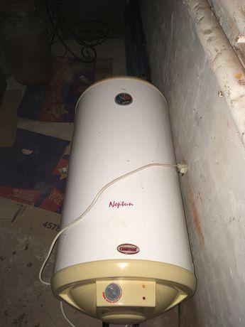 Ogrzewacz wody elektryczny