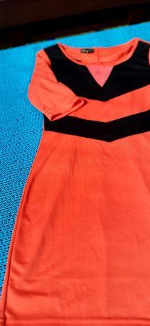 sukienka nowa rozmiar M 38.