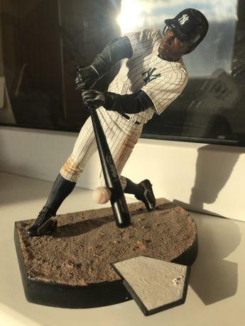 Фигурка бейсболист Yankees