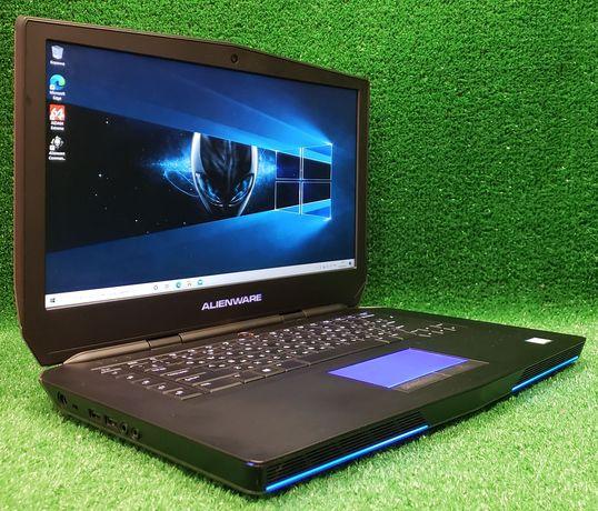ИГРОВОЙ Ноутбук Dell Alienware R2 15 i7/16/SSD 256+1TB/GTX980M, 4GB