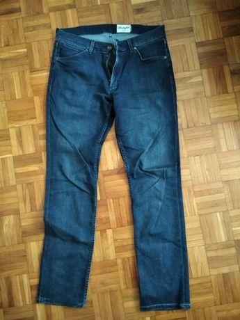 Wrangler - męskie spodnie Greensboro