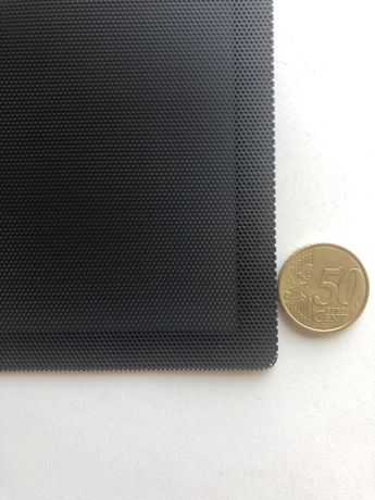 Rede anti pó magnetica para case