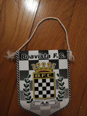 Galhardete boavista FC