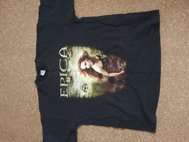Обміняю футболку Epica
