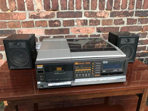 Combo Elite Electronic model PP8400 / radio magnetofon gramofon / PRL