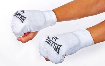защита захист рук кисти накладки битки бітки перчатки карате каратэ