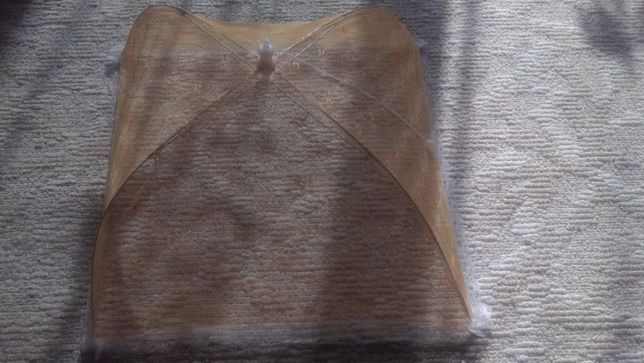 Крышка-купол или тортовница