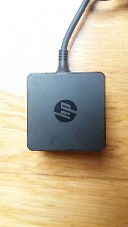 Carregador HP (FICHA US) TPN-LA03 19.5V 2.31A