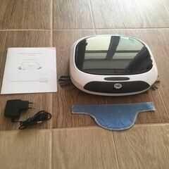 моющий 6в1 iCleaner пылесос - робот / (Zeof Roboti) / вакуум /